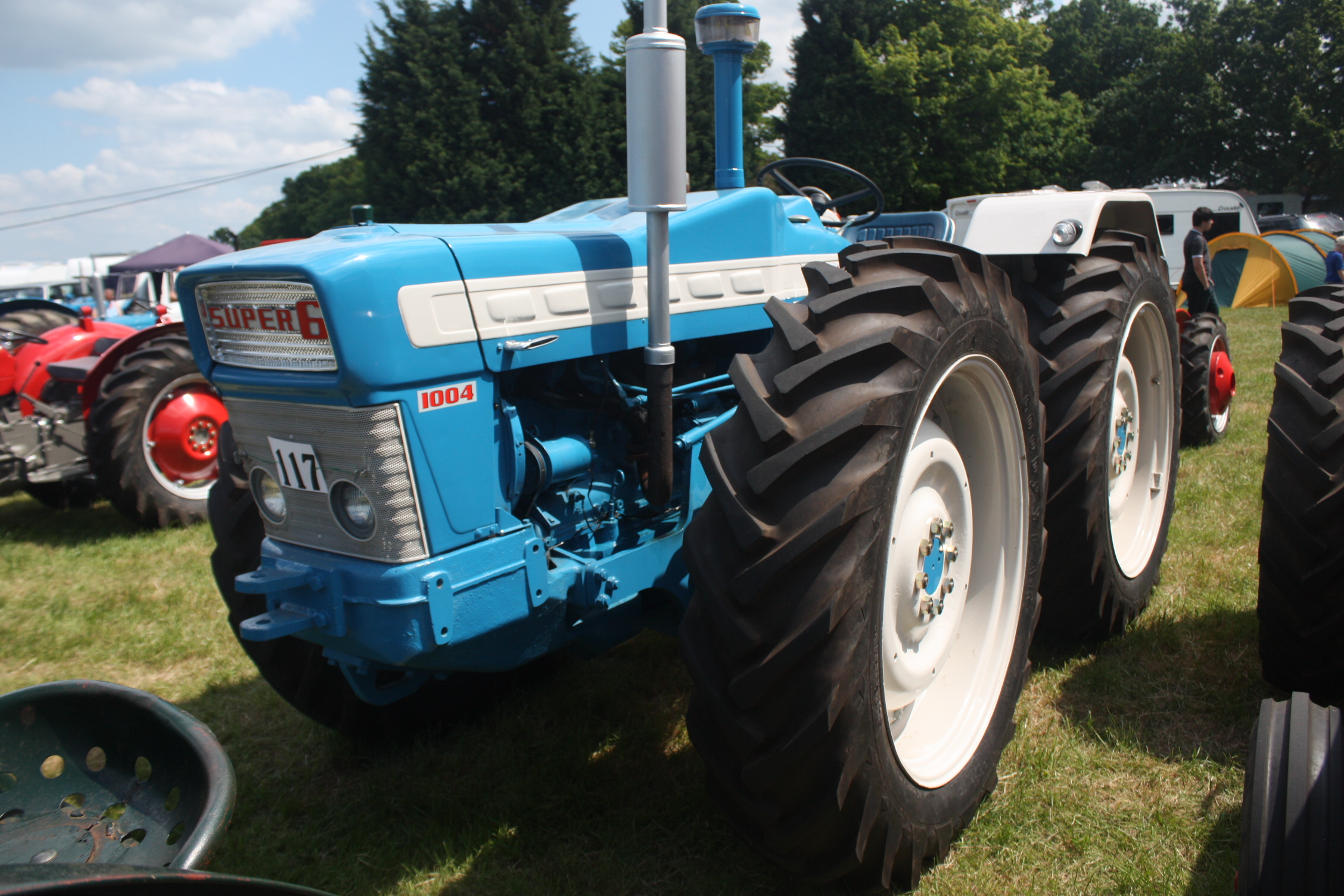 vintage ford tractor with County 1004 Super Six on 7914 in addition Watch further Cooking Up A Storm together with Ford Versatile Tractor 9280 9480 9680 9880 Brochure 11094 P as well County 1004 Super Six.