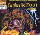 Fantastic Four Unlimited Vol 1 6
