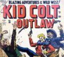 Kid Colt Outlaw Vol 1 35