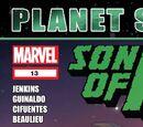 Son of Hulk Vol 1