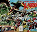 Special Edition X-Men Vol 1 1/Images