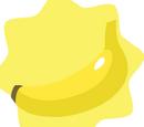 Homegrown Banana