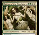 Chorus of the Conclave