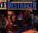 Destroyer Vol 1 1