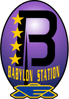 Babylon 5 Station Png Babylon Project...