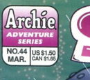 Archie Sonic the Hedgehog Issue 44