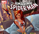 Amazing Spider-Man Vol 1 601