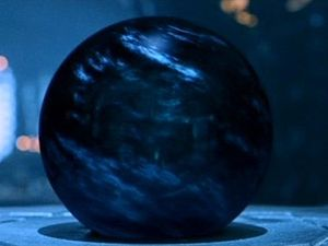 Lord Of The Rings Bowling Ball