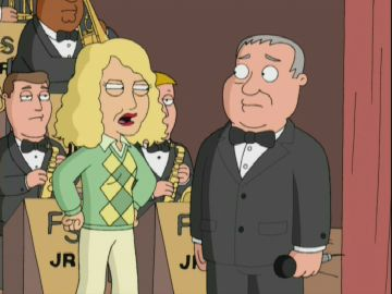 Mia Farrow Family Guy Wiki