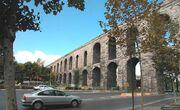 800px-Valens Aqueduct in Istanbul