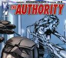 The Authority Vol 3