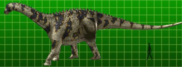 dinosaur king titanosaurus - photo #2