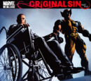 Wolverine: Origins Vol 1 30