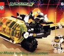 6861 Super Vehicle