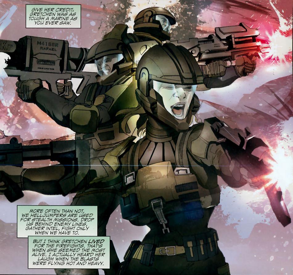 The Halo Encyclopedia
