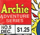 Archie Sonic the Hedgehog Issue 5