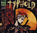 Typhoid Vol 1 3