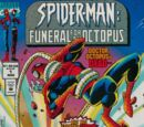 Spider-Man: Funeral for an Octopus Vol 1 1