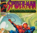 Spider-Man: Mysterio Manifesto Vol 1 1/Images