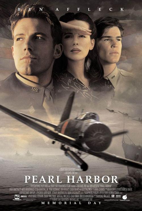 Pearl Harbor - Doblaje Wiki