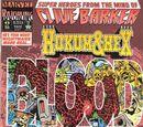 Hokum and Hex Vol 1 6