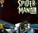 Spider-Man: The Lost Years Vol 1 3