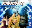 Ultimate Fantastic Four Annual Vol 1 1