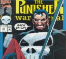 Punisher War Journal Vol 1 43