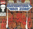 The Punisher War Zone Vol 1 31
