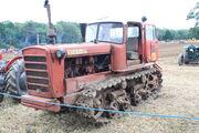 Volgograd DT75 crawler (7) at Onslow Park 09 IMG 7191
