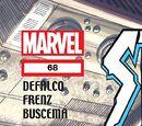 Spider-Girl Vol 1 68