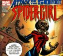 Spider-Girl Vol 1 90