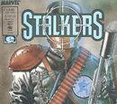 Stalkers Vol 1 1