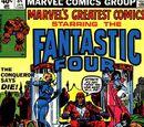 Marvel's Greatest Comics Vol 1 84