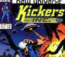 Kickers, Inc. Vol 1 12