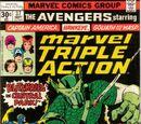 Marvel Triple Action Vol 1 37