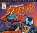 Astonishing Spider-Man Vol 1 8