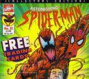 Astonishing Spider-Man Vol 1 21