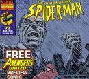 Astonishing Spider-Man Vol 1 73