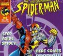 Astonishing Spider-Man Vol 1 84