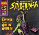 Astonishing Spider-Man Vol 1 108