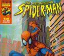 Astonishing Spider-Man Vol 1 128