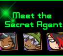 Portal:MySims Agents Characters