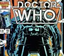 Doctor Who Vol 1 19