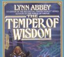 Lynn Abbey: Temper of Wisdom