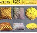 McCall's 8215