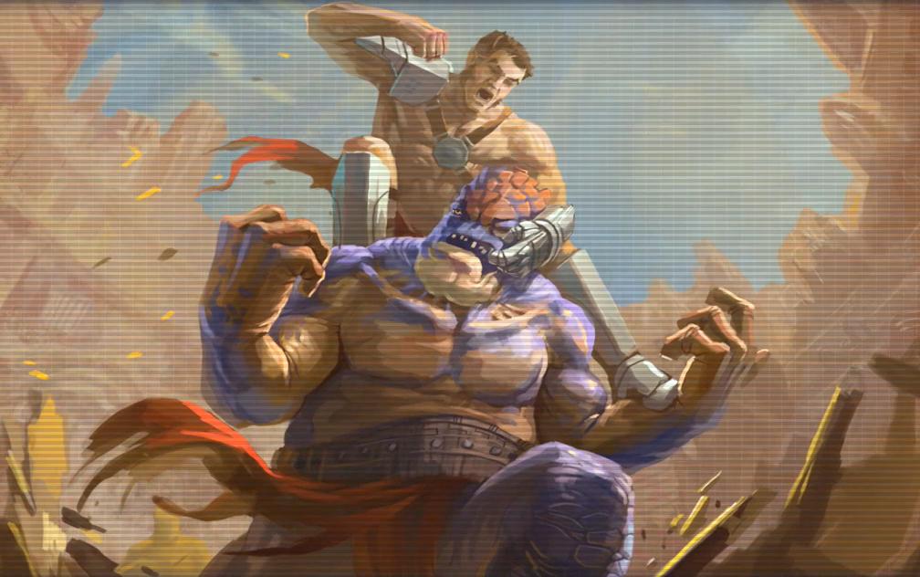 star wars gladiator game