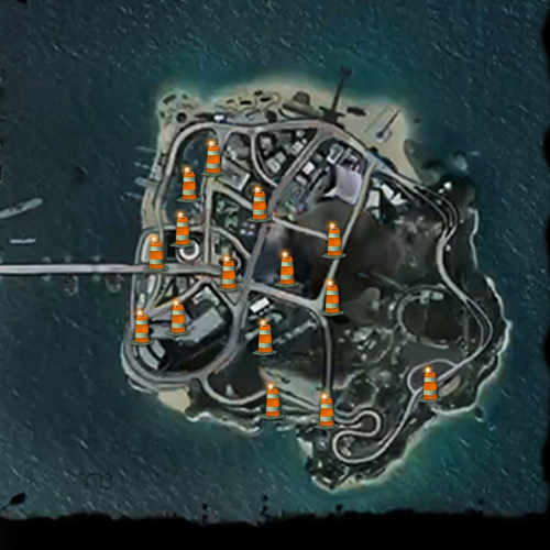 Big Surf Island Mega Jump Map