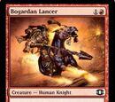 Bogardan Lancer