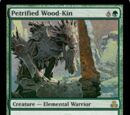Petrified Wood-Kin